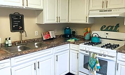 Springwood Townhomes, 1