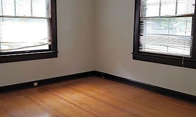Bedroom, 5326 N College Ave, 2