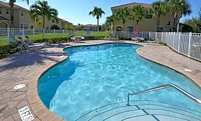 Pool, The Enclave at St. Lucie West, 0