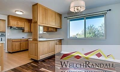 Kitchen, 290 S Edgehill Dr - Upstairs, 2