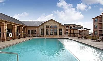 Pool, Mesquite Terraces, 0