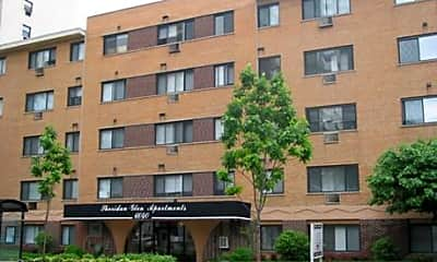 Sheridan Glen Apartments, 0