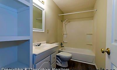 Bathroom, 7518 Chaparral Run, 1