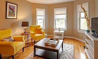 Living Room, 244 Hyde Park Ave, 0