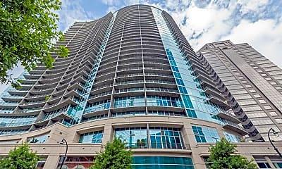 Building, 1080 Peachtree St NE 2809, 1