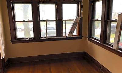 Living Room, 3610 N 2nd St, 1