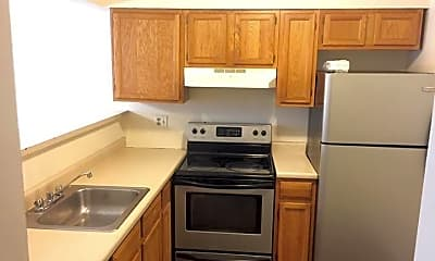 Kitchen, 607 E Park St, 0