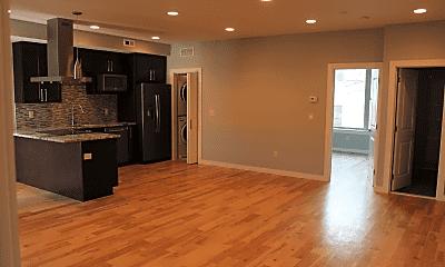 Kitchen, 708 N 19th St, 1