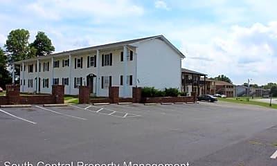 Building, 2043 Rock Creek Dr, 1