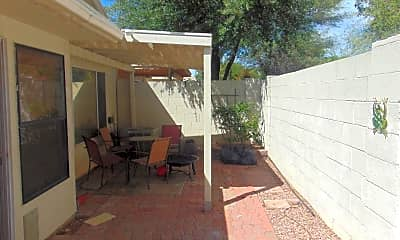 Patio / Deck, 8096 N Wheatfield Dr, 2