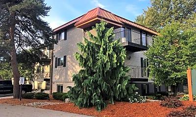 Cedar Greens Apartments, 0