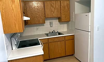 Kitchen, 1414 30th St, 0