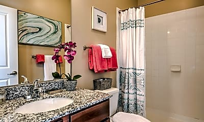 Bathroom, Highland Square Oxford - Per Bed Leases, 2