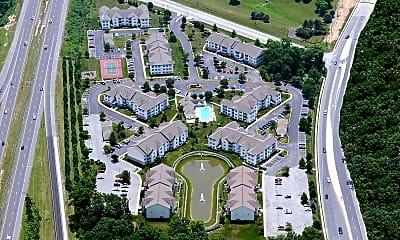 School Bell Apartments, 2