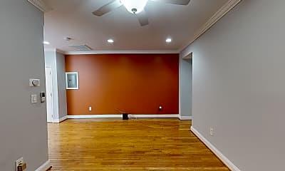 Bedroom, 711 Irving St NE, 2