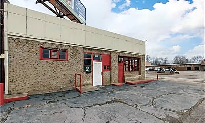 Building, 922 Mahoning Ave, 0