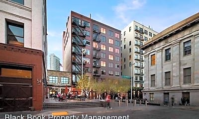 Building, 6 Mint Plaza, 0