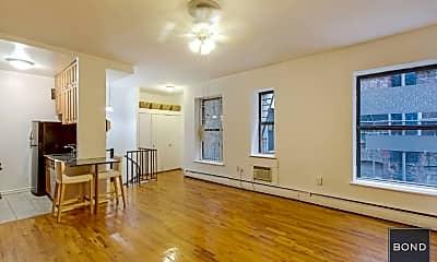 Living Room, 314 W 94th St, 0