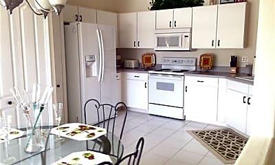 Kitchen, 9271 Spring Run Blvd 2505, 0