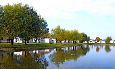 Lake, West Village Estates, 0