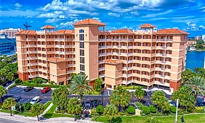 Building, 530 S Gulfview Blvd 401, 0