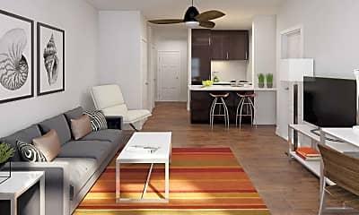 Living Room, HELiX Starkville, 0