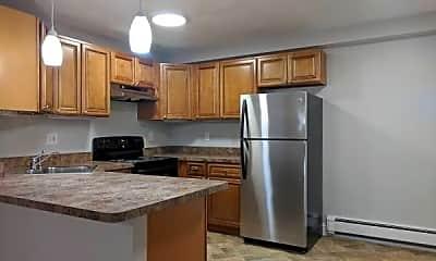 Kitchen, 455 Sea St, 0