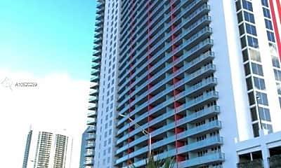 Building, 2602 E Hallandale Beach Blvd 403A, 2