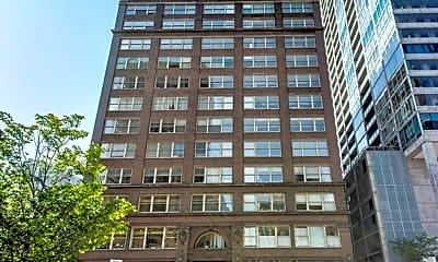 Building, 161 W Harrison St, 0
