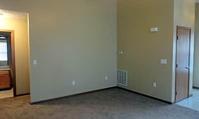 Living Room, 923 Arthur Street, 1