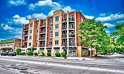 Building, 8000 Kilpatrick Ave 2F, 0