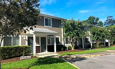 Tidewater Townhomes, 0