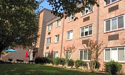 Harriman Garden Apartments, 2
