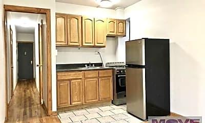 Kitchen, 137 W 137th St, 0