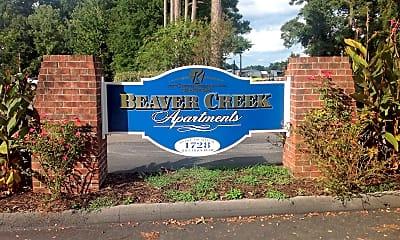 Beaver Creek Apartments, 1