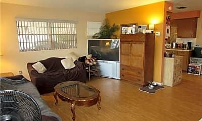 Living Room, 15 S Harrison Street, 1