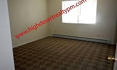 Bedroom, 3247 Main St, 2