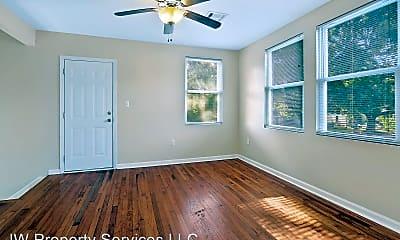 Bedroom, 3875 Pauger St, 1