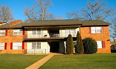 Monarch Apartments, 1