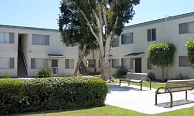 Portofino Apartment Homes, 1