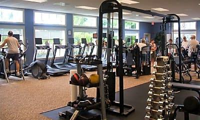 Fitness Weight Room, 9624 Hemingway Ln 4003, 2