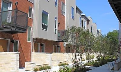 Building, Hazel 8 At The Circle, 0