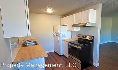 Kitchen, 10519 66th Ave E, 1