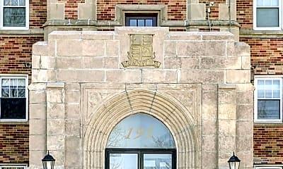 Building, 195 Thomas E. Burgin Pkwy 202, 0