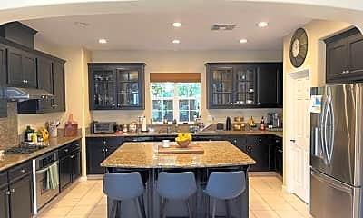 Kitchen, 3005 Sweetviolet Dr, 1