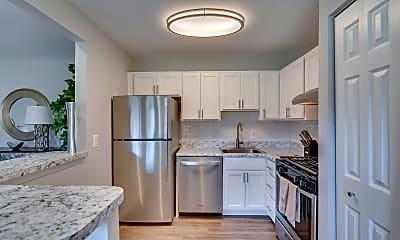 Kitchen, The District at Forestville, 0