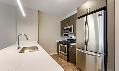 Kitchen, 301 W North Ave, 0