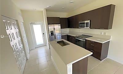 Kitchen, 8363 NW 41st St 409, 1