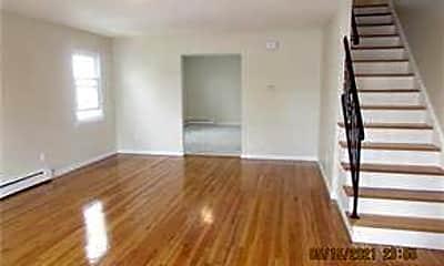 Living Room, 56 Farquhar Ave 1, 1