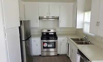 Kitchen, 6731 Whitsett Avenue, 1
